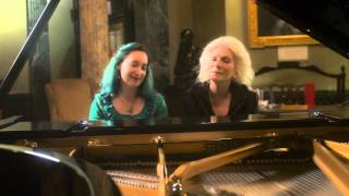 """Helpless"" Rachael Sage ft. Judy Collins (Neil Young cover)"