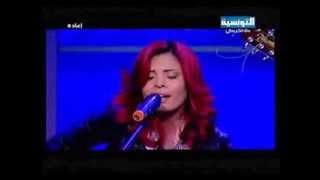 Chaima Mahmoud - ZA3MA ENNAR TETFACHI 2013