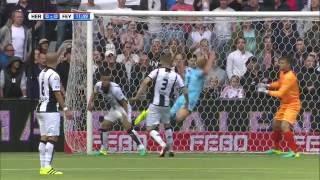 Samenvatting Heracles Almelo - Feyenoord 2016-2017