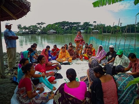 Building Capacity and Empowering Communities in Bangladesh