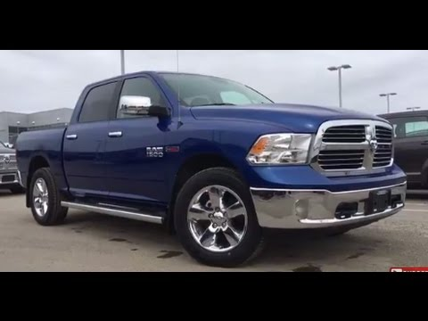 northland dodge pre owned used 2016 ram 1500 slt 3 0l ecodiesel only 3000km for sale youtube. Black Bedroom Furniture Sets. Home Design Ideas