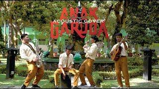 Cokelat - Anak Garuda Ost.film anak garuda (Acoustic Cover)