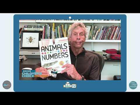 Children's Choice Book Award   Steve Jenkins EARTH 5th-6th Grade