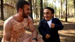 VAMPİR KÖYLÜ w/ Reşat Enük, Rıdvan Abi