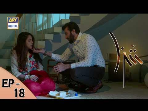 Shiza - Ep 18 - 15th July 2017 - ARY Digital Drama