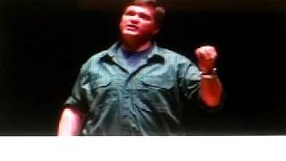Ray Mears Free Webcast Lecture on Survivors. PART 7(Final)