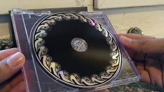 Tool - Lateralus - 2001 CD Unboxing