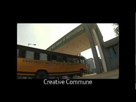 East West College Corporate Video