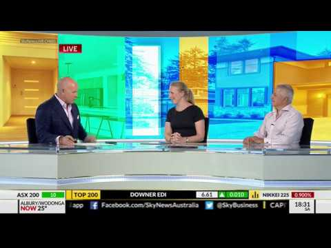 Sky Business News Real Estate – Erin van Tuil Interview