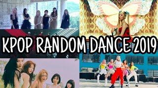 [NEW] KPOP RANDOM DANCE 2019