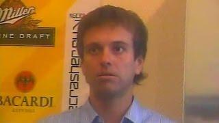 """Андрей Губин в программе """"Розыгрыш"""" (2005)"""