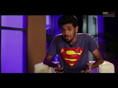 MAAC alumnus, now an Animator at Yash Raj studios, shares his career journey & milestones!