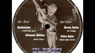 Clemens Acidus  -  Acid Rain