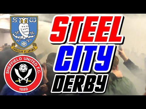 *Super Cam* SWFC vs Sheffield United 🐷💙