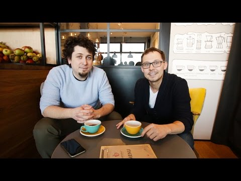 BEST EUROPEAN CAFE | ECT Weekly #010