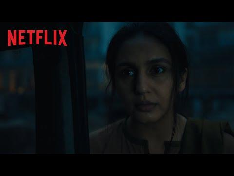 Leila | Offizieller Trailer | Netflix