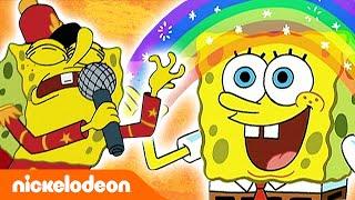 SpongeBob SquarePants   Nickelodeon Arabia   ميمات سبونج بوب   سبونج بوب