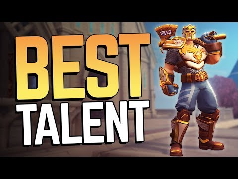Is this Realm Royale's BEST TALENT?!