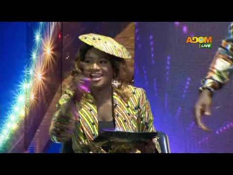 Ahosepe Xtra with Sister Sandy - Adom TV News (4-4-21)