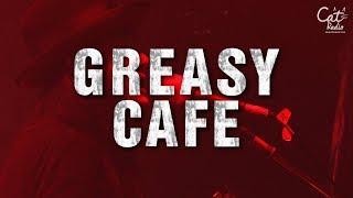 GREASY CAFE @CAT EXPO#4
