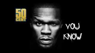 Обложка 50 Cent You Know 2013 New