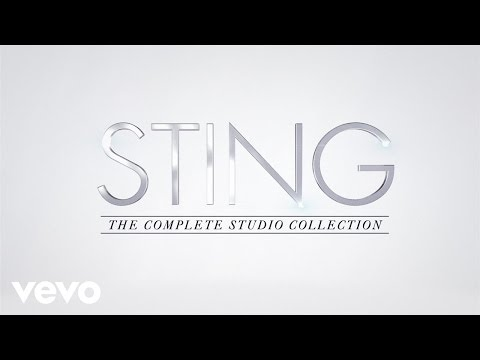 The Complete Studio Collection (Unboxing‎ Trailer)