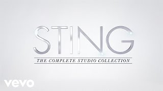 Sting - The Complete Studio Collection (Unboxing Trailer)