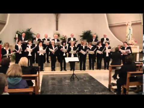 IV Rassegna Musica Sacra: Coro Harmonia Mundi