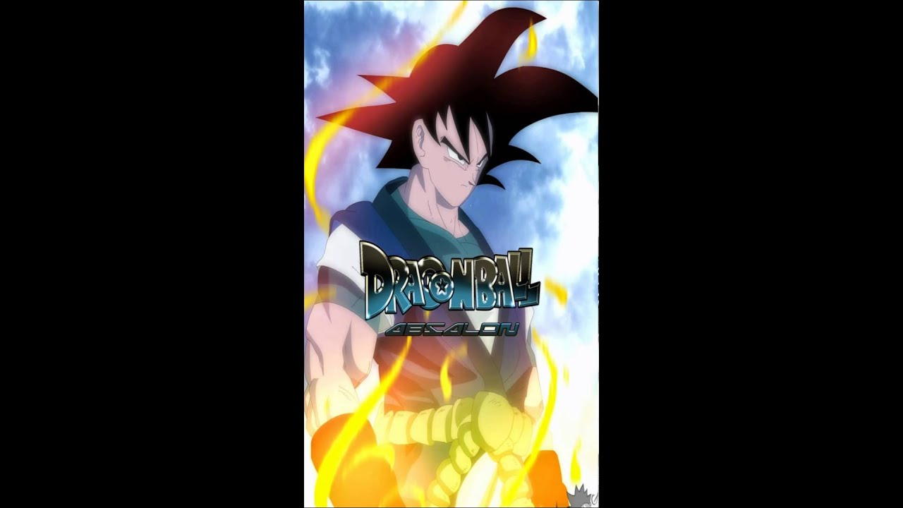 dragon ball absalon episode 2 vostfr
