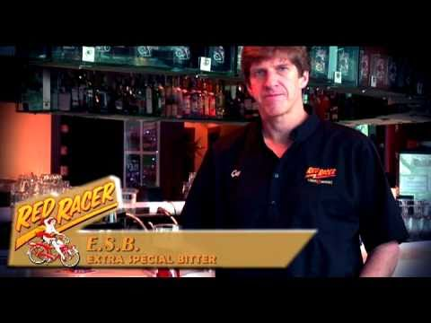Red Racer Beer School: ESB