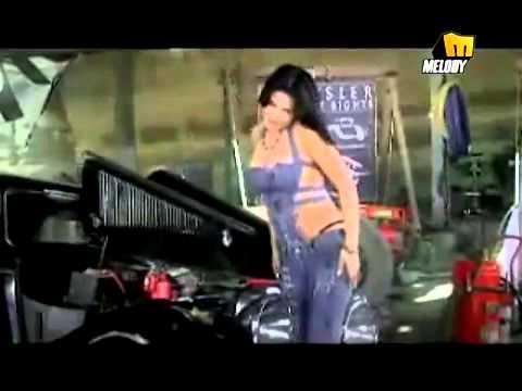 Nagla - Bah _ نجلا - بح - YouTube.flv المخرج محمد هلال