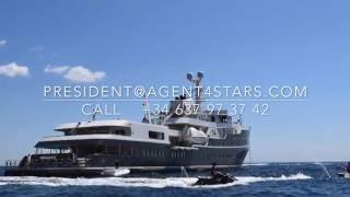 LEGEND 77,4m expedition yacht for charter & sale