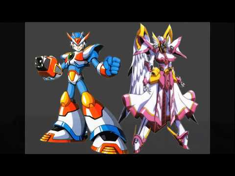 Super Robot Taisen Original Generation 2 - Ash to Ash(Megaman X3 Remake)