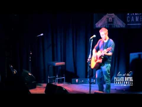 Mark Hutson - Lovers / Mark Hutson (Original) - Live at the Palace Hotel