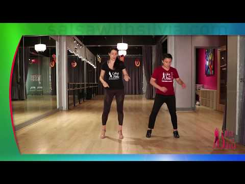 WEEK 1 ABSOLUTE BEGINNER: The Basic Salsa Step