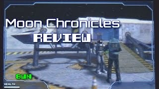 Moon Chronicles Review [3DS]
