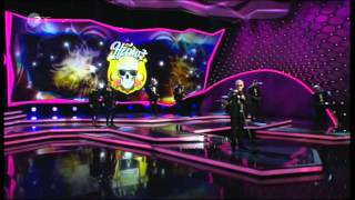 "Heino ""Junge"" - live in German TV, February 16, 2013"