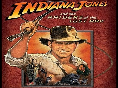 Большое кино: Индиана Джонс-1