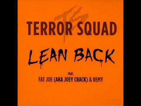 Lil Jon Lean Back Remix Acapella