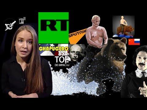 La Rusia REAL no es como la vende RT ni los pro-rusos latinoamericanos