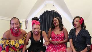 Gifts, A Love Language | Valentine's Day Episode