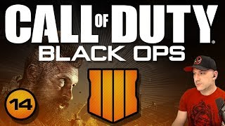COD Black Ops 4 // PS4 Pro // Call of Duty Blackout Live Stream Gameplay // #14
