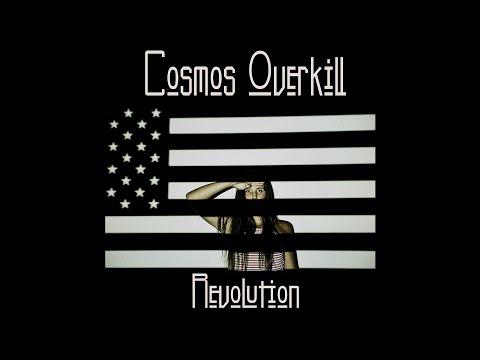 """Cosmos Overkill """"Revolution"""" (New Full Album) 2017"""
