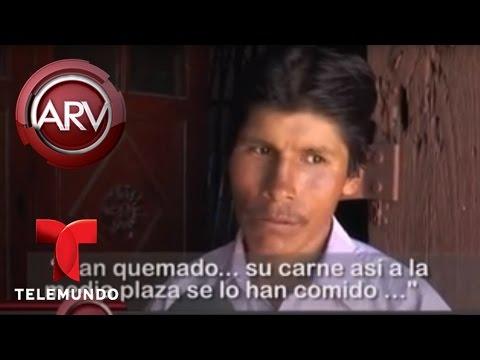 VIDEO: MARIDOS FURIOSOS SE COMIERON A CURA ABUSADOR EN BOLIVIA