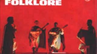 Los Fronterizos - Color en Folklore (1965)