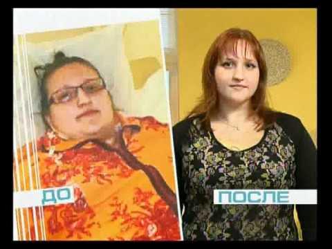 Хирургический метод лечения ожирения.flv