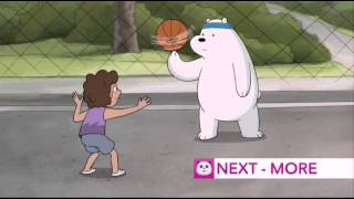 We Bare Bears - Thug Life