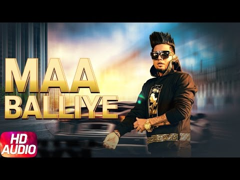 Maa Balliye (Full Audio Song) | A Kay Feat Jandu | Punjabi Audio Songs | Speed Records