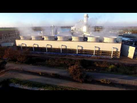 Integrated water treatment solution from SUEZ