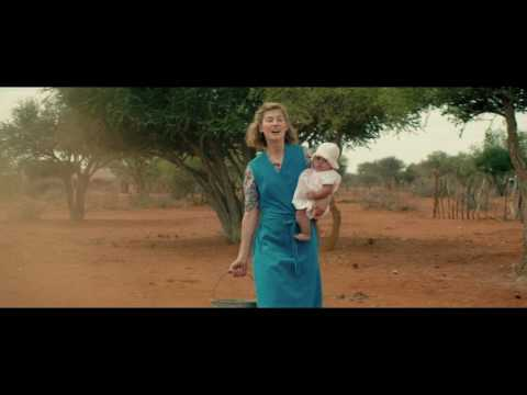 """A United Kingdom (2016) - Official Movie Clip """"Featurette Ruth"""" (HD)"""